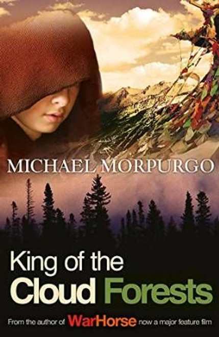 Morpurgo, Michael / King of the Cloud Forests