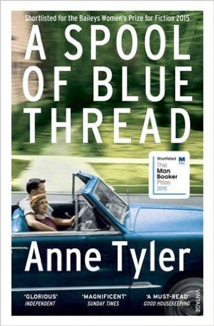 Tyler, Anne / A Spool of Blue Thread