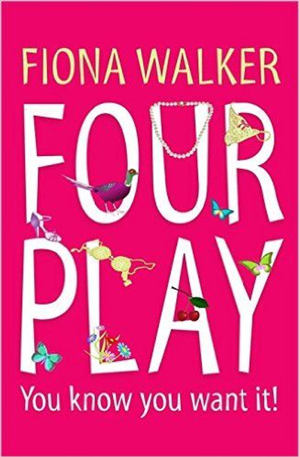 Walker, Fiona / Four Play