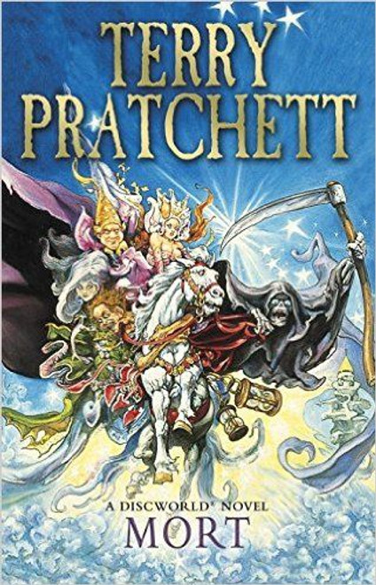 Pratchett, Terry / Mort ( Discworld 4 )