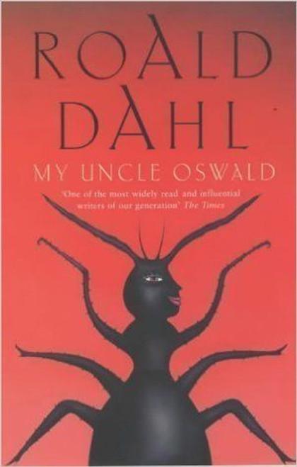 Dahl, Roald / My Uncle Oswald