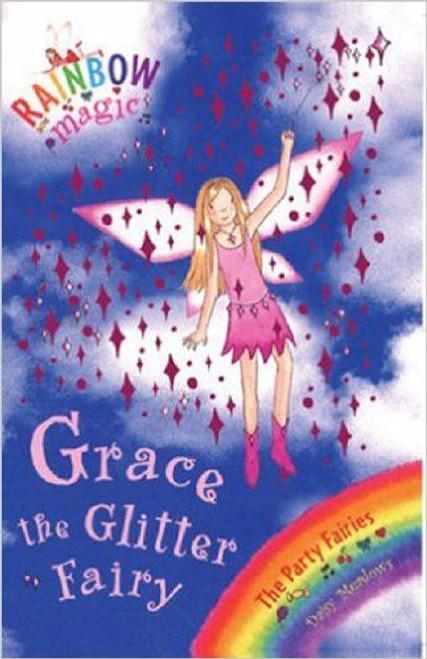 Meadows, Daisy / Rainbow Magic: Grace The Glitter Fairy