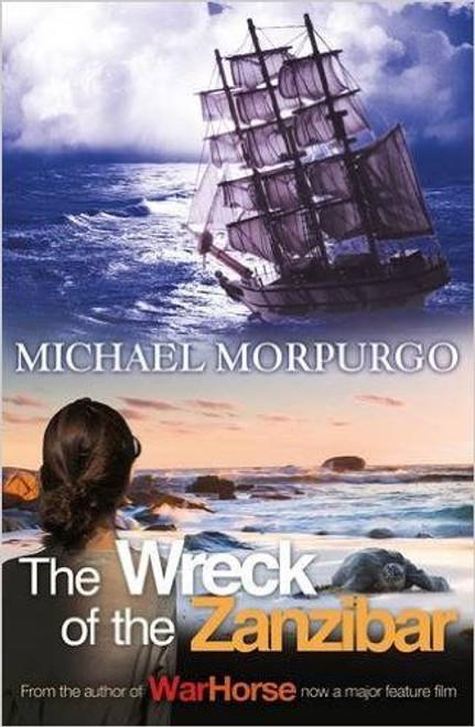 Morpurgo, Michael / The Wreck of the Zanzibar