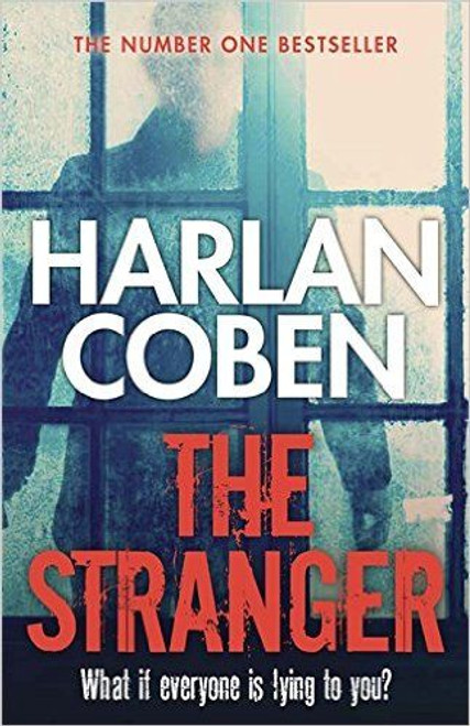 Coben, Harlan / The Stranger