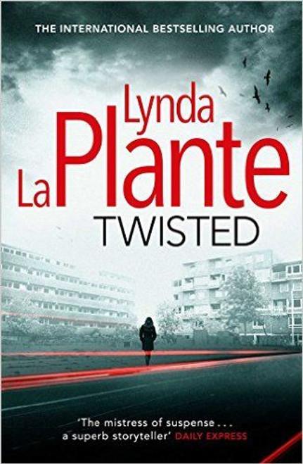 La Plante, Lynda / Twisted