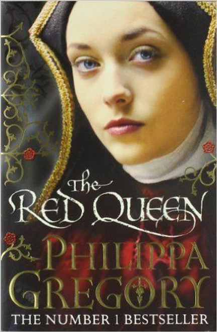 Gregory, Philippa / The Red Queen