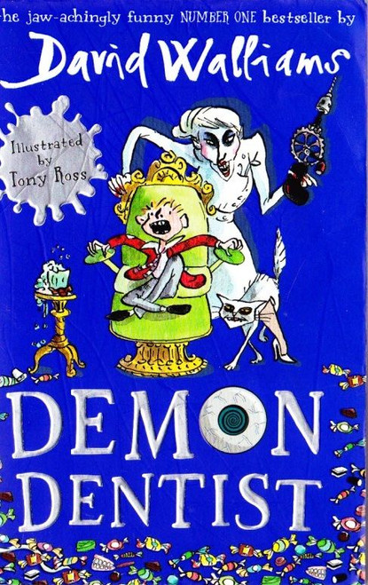 Walliams, David / Demon Dentist