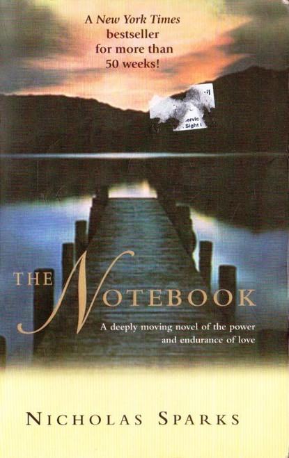Sparks, Nicholas / The Notebook