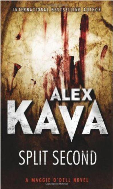 Kava, Alex / Split Second