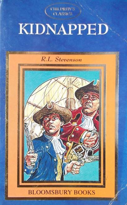 Stevenson, Robert Louis / Kidnapped