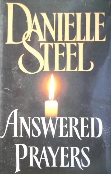 Steel, Danielle / Answered Prayers