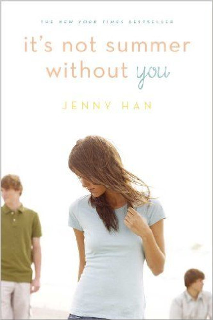 Han, Jenny / It's Not Summer Without You