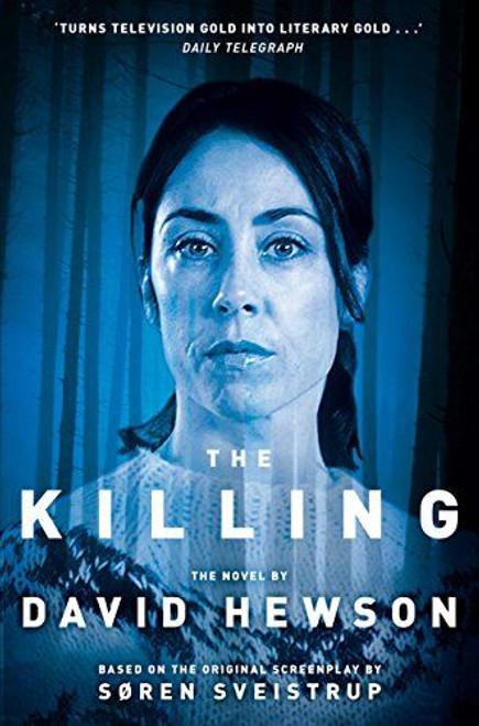 Hewson, David / The Killing
