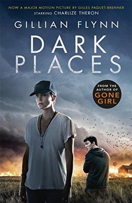 Flynn, Gillian / Dark Places