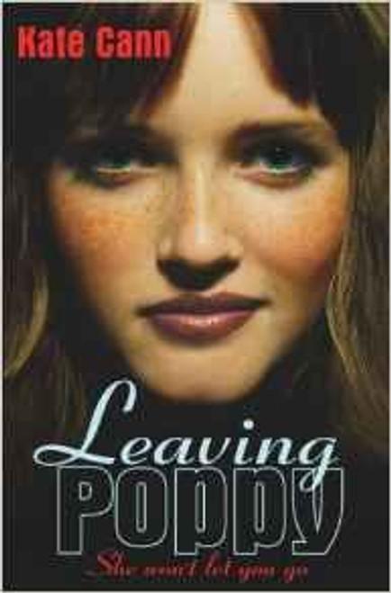 Cann, Kate / Leaving Poppy