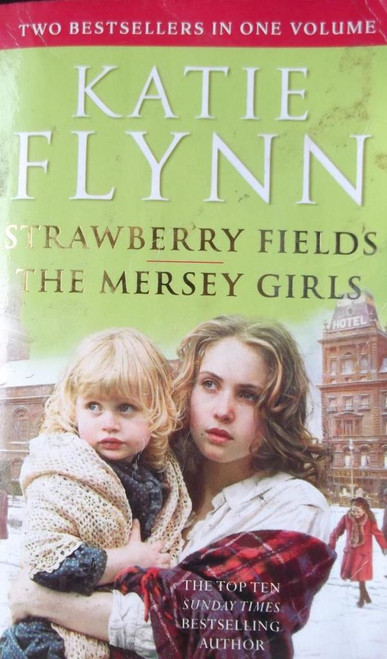 Flynn, Katie / Strawberry Fields & The Mersey Girls