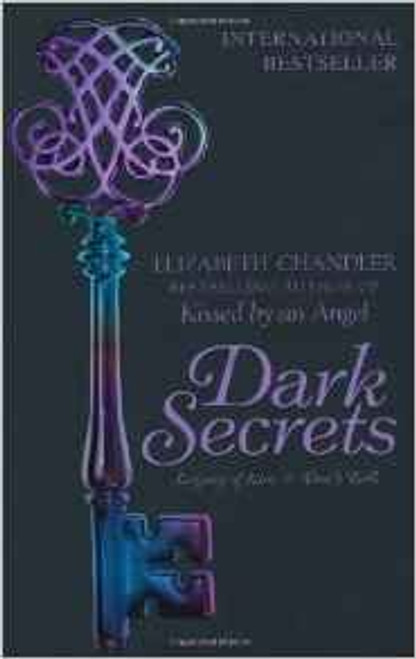 Chandler, Elizabeth / Dark Secrets: Legacy of Lies & Don't Tell