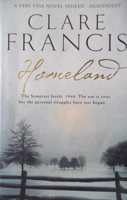 Francis, Clare / Homeland