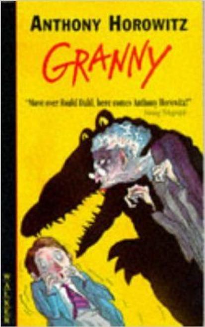 Horowitz, Anthony / Granny