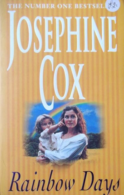 Cox, Josephine / Rainbow Days