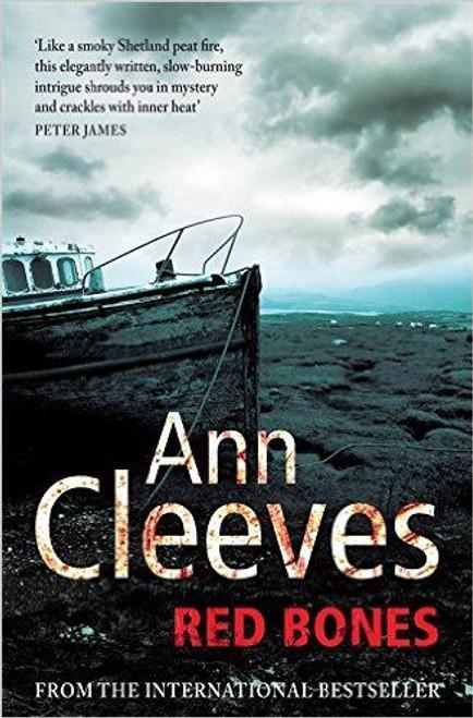 Cleeves, Ann / Red Bones