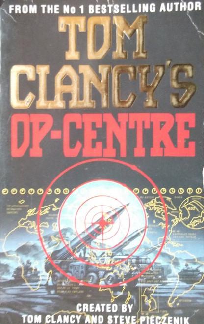 Clancy, Tom / Op-Centre