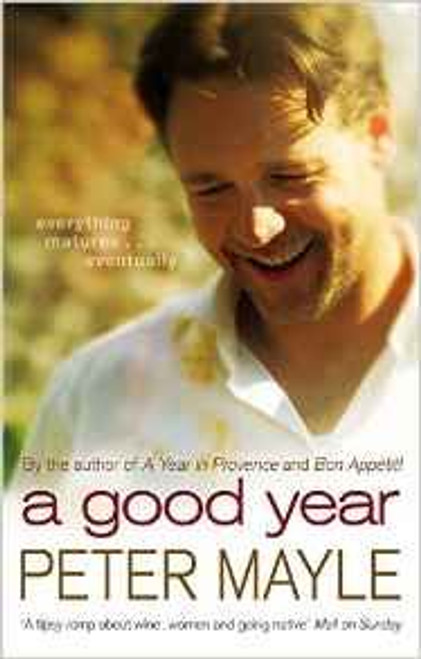 Mayle, Peter / A Good Year