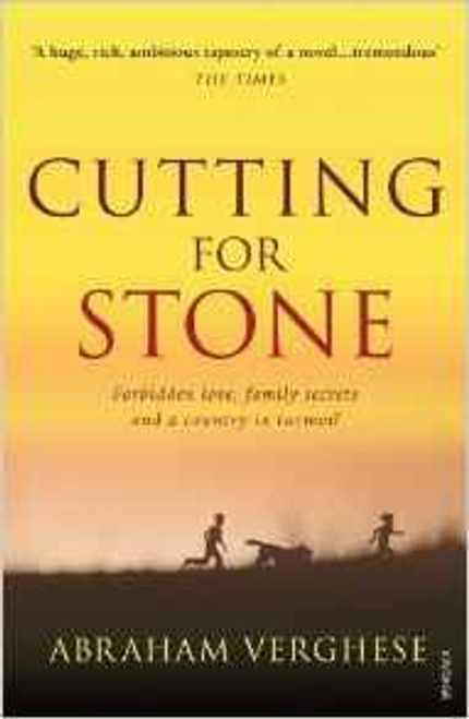 Verghese, Abraham / Cutting For Stone