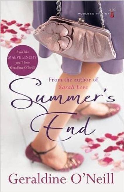 O'Neill, Geraldine / Summer's End