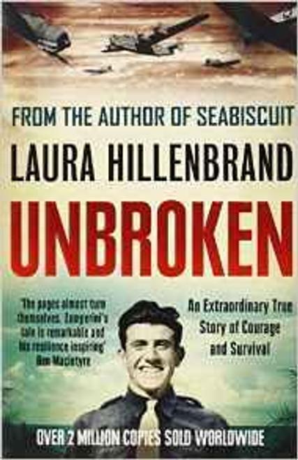 Hillenbrand, Laura / Unbroken