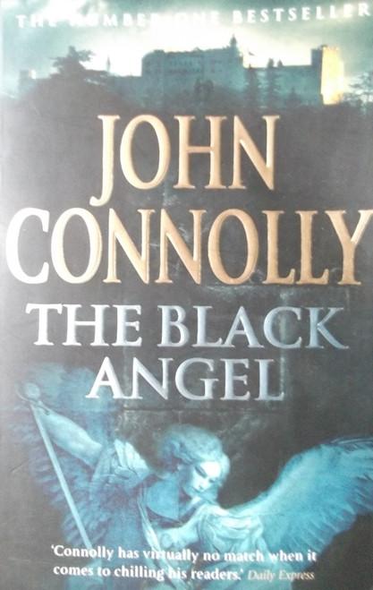 Connolly, John / The Black Angel
