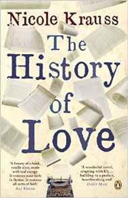 Krauss, Nicole / The History of Love