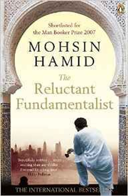 Hamid, Mohsin / The Reluctant Fundamentalist