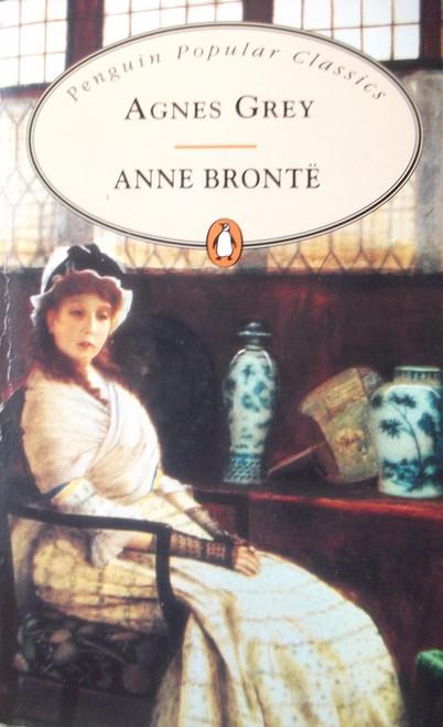 Bronte, Anne / Agnes Grey