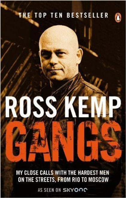 Kemp, Ross / Gangs