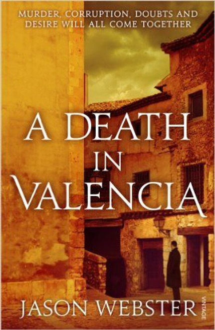 Webster, Jason / A Death in Valencia