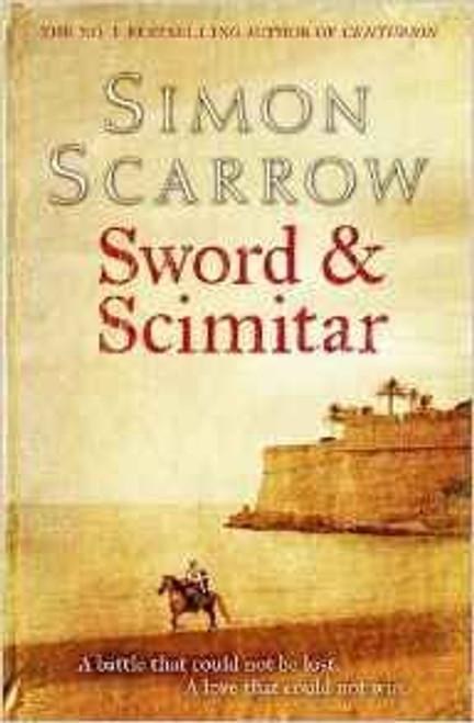 Scarrow, Simon / Sword and Scimitar