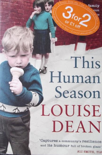 Dean, Louise / This Human Season