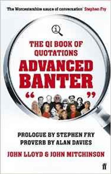 Lloyd, John / QI: Advanced Banter