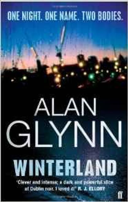 Glynn, Alan / Winterland