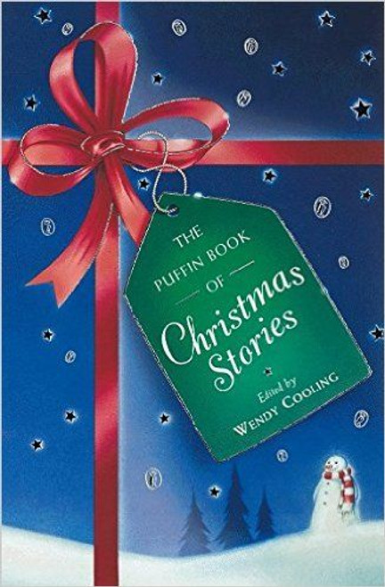 Cooling, Wendy / The Puffin Book of Christmas Stories