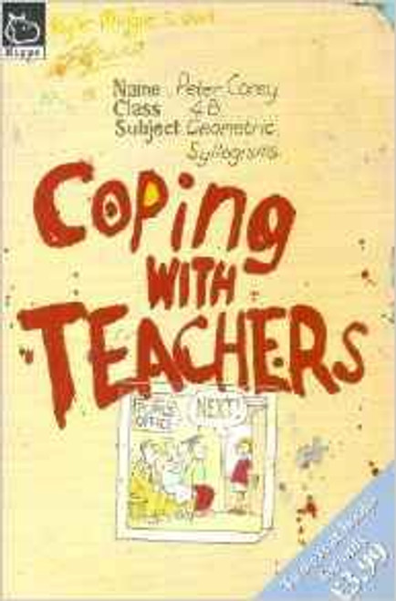 Corey, Peter / Coping With Teachers