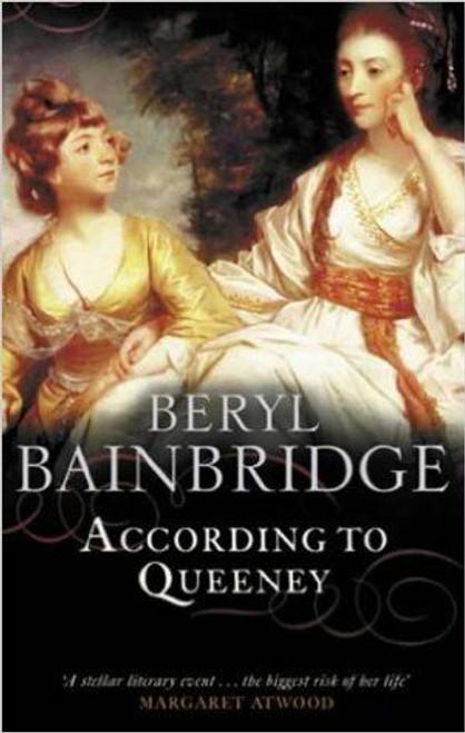 Bainbridge, Beryl / According To Queeney
