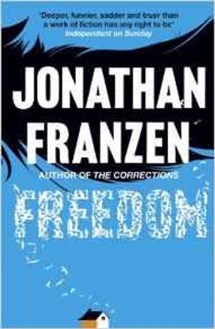 Franzen, Jonathan / Freedom