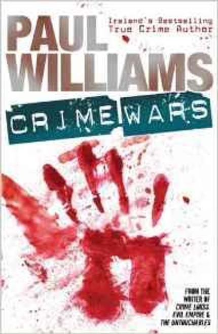 Williams, Paul / Crime Wars