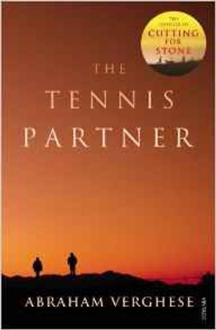 Verghese, Abraham / The Tennis Partner