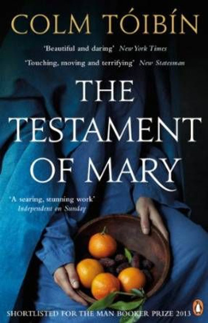 Toibin, Colm / The Testament of Mary