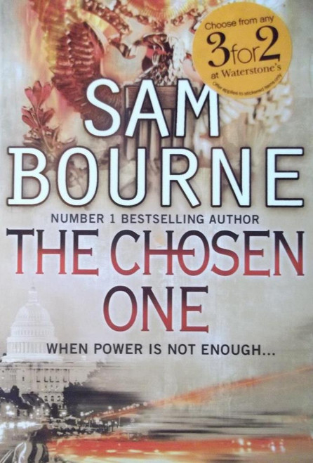 Bourne, Sam / The Chosen One