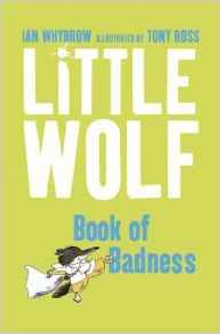 Whybrow, Ian / Little Wolf's Book of Badness