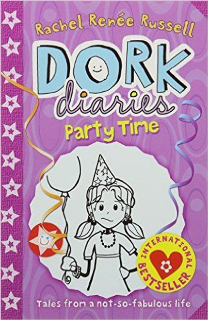 Russell, Rachel Renee / Dork Diaries: Party Time
